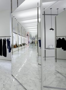 Jil Sander Flagship Store – Raf Simons & Gernaine Kruip | Just another WordPress site
