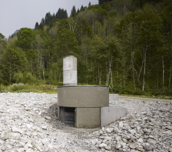 Wassertal – Hot Tub & Sulfur Well | AO& Collective & | Martin Mackowitz Architecture | Just another WordPress site