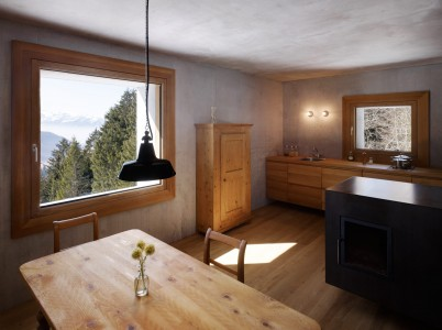 Mountain Cabin | Marte Marte Architects | Just another WordPress site