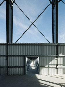 SIMS – Recycling Facility | Selldorf Arcitects | Just another WordPress site