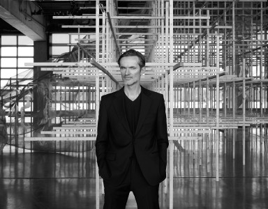 Alois Kronschlaeger | Site Specific Artist Portraits | Just another WordPress site