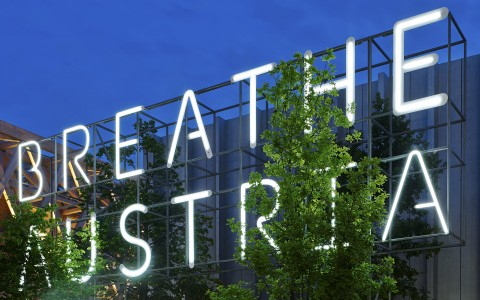 Austrian Pavilion for EXPO 2015 – Team 'Breathe Austria' | Just another WordPress site