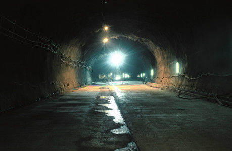 Railroad Tunnels | Just another WordPress site