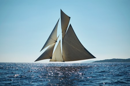 From The Edition ,Flying Sails – Les Voiles de Saint Tropez' | Just another WordPress site