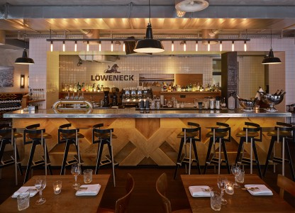 Loeweneck, Restaurant – Dyer-Smith Frey | Just another WordPress site